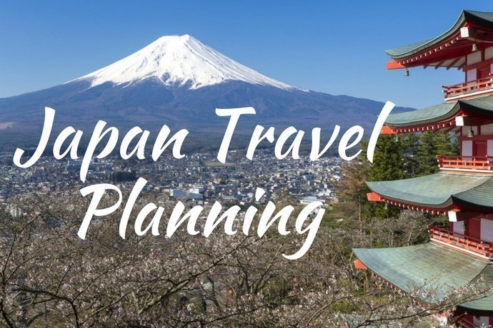 Japan Travel Planning