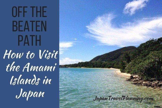 How to Visit the Amami Islands in Japan