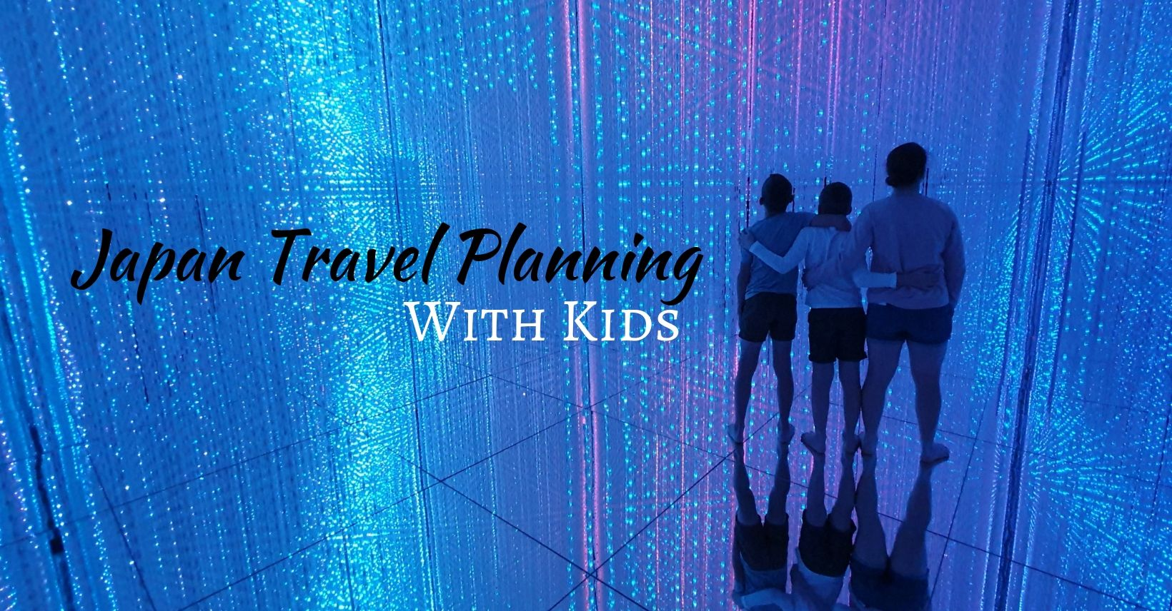 Japan Travel Planning With Kids Facebook Group